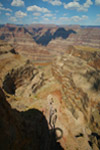 Grand Canyon West Rim-kierros