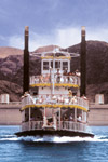 Tickets to Hoover Dam and Lake Mead Cruise