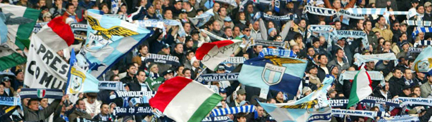 SS Lazio vs Eintracht Frankfurt Europe League