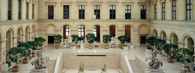 Buy your 2 Day Paris Museum Pass online and skip the line to over 60 of Paris' most popular museums and monuments in and outside of Paris. Buy it here!