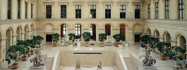 Achetez votre Pass Musée de Paris en ligne et évitez les longues files d'attente dans plus de 60 sites et musées parisiens. Achetez le ici!