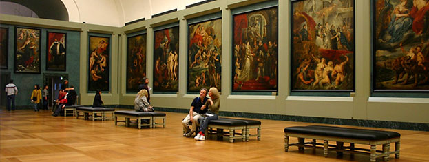 This guided tour of The Louvre Museum in Paris will showcase some of the most famous pieces of art in the world including the iconic Mona Lisa, book your tickets here!