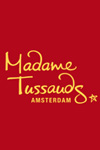 Tickets to Madame Tussauds Amsterdam