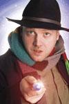 Toby Hadoke's Doctor Who Double Bill