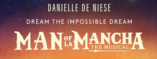 Enjoy Kelsey Grammer in the lead in this semi-staged concert production of Man of La Mancha in London's West End. Get your hands on the coveted tickets here!