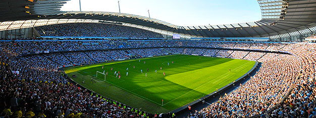 Manchester City vs Shakhtar Donetsk Champions League