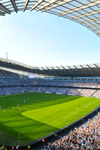 Tickets to Manchester City - Sunderland