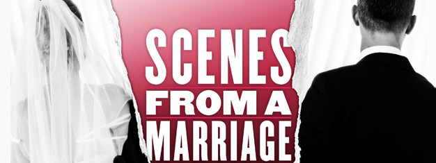 SCENES FROM A MARRIAGE in London is a honest and moving love story. Book tickets for SCENES FROM A MARRIAGE in London here!