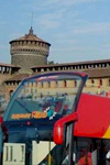 Lippuja City Sightseeing Milan