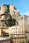 Biljetter till Montserrat & Barcelona