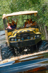 Tickets to Airboat Ride and Monster Truck Tour
