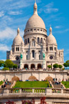 Tour to Montmartre
