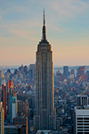Tickets voor evenement, New York