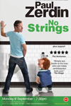 Paul Zerdin: No Strings