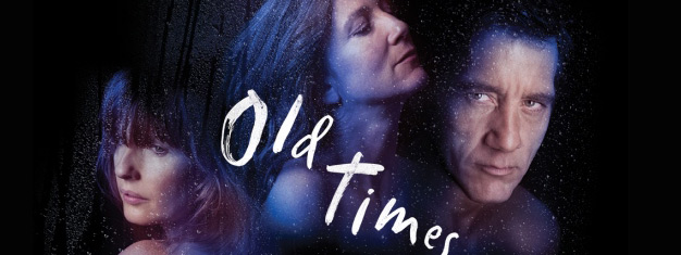Clive Owen makes his Broadway debut in Harold Pinters Old Times. Book your tickets to Old Times on Broadway in New York here!
