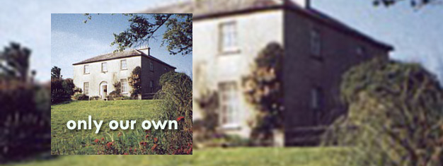 Only Our Own i London er et nyt skuespil af Ann Henning Jocelyn og instrueret af Lars Gathe. Bestil billetter til Only Our Own i London her!