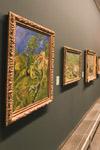 Rundvisning på Orsay-museet