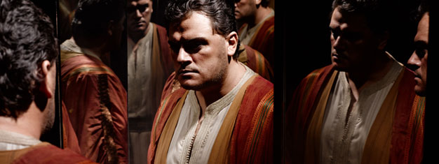 The Met season 2015/16 opens with Verdi's masterful Otello, inspired by Shakespeare's play. Book your tickets for Otello at the Met in New York here!
