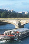 Eiffel Tower: Audio guided tour & cruise - 5 hours