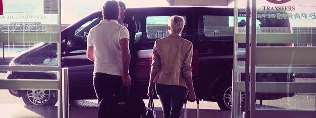 Não perca tempo na chegada em Paris com o transporte público ou ao tentar encontrar um táxi. Opte por nosso exclusivo serviço de transporte compartilhado. Reserve antes de sair de casa!