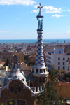 Park Güell: Guided tour