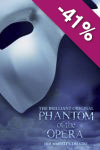 Tickets to Phantom of the Opera