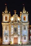 Porto in Notturna e Spettacolo di Fado