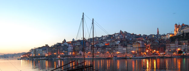 Here you can find tickets to almost everything in Porto: Guided tours, attractions & incredible sights. Book your tickets here!