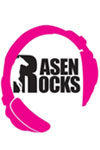 Rasen Rocks featuring Radio 1 DJ Scott Mills