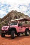 Visite du Red Rock Canyon et de la Route du Rocky Gap