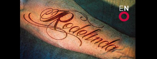 Nyd Rosalinda, et sandt mesterværk af en opera, på London Coliseum i London. Bestil billetter til Rosalinda på London Coliseum i London her!