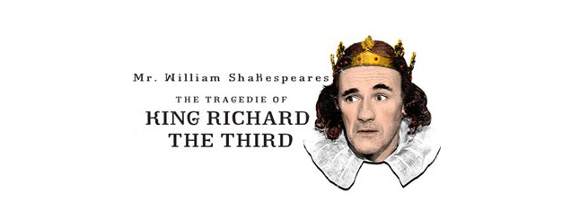 Do not miss Shakespeares Richard III on Broadway in New York in this Shakespeare's Globe production. Tickets for Richard III in New York can be booked here!