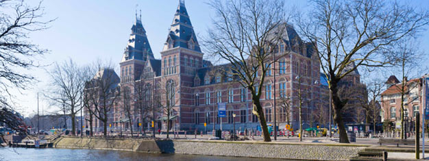 Experience the Van Gogh Museum and the Rijksmuseum. Enjoy one-of-a-kind masterpieces by Van Gogh & Rembrandt. Book here!