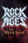 Rock of Ages Las Vegas