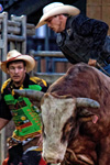 Avventura Rodeo e Ranch