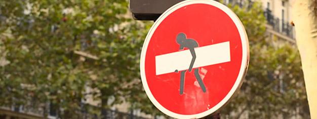 Bli med oss på Paris' hemmeligheter:Sykkeltur og oppleven ny side av Paris. Turen er for de som ønsker å bli kjent med skjulte sjarm i Paris. Bestill din tur her!