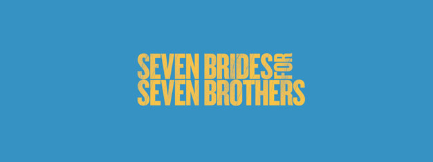 From the Golden Age of the movie musical, Seven Brides For Seven Brothers finds its perfect partner in the Open Air Theatre in London. Book your musical tickets here!