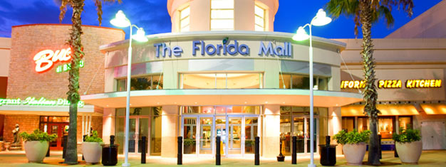 Visit three of the best malls in Orlando - Orlando Premium Outlets, Florida Mall and Mall at Millenia. Incl. hotel transfer. Book your tour online!