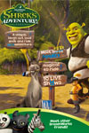 Shrek´s Adventure! Londres