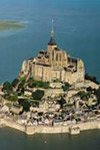 Three-Day Tour to Mont Saint Michel & the Loire Valley Castles