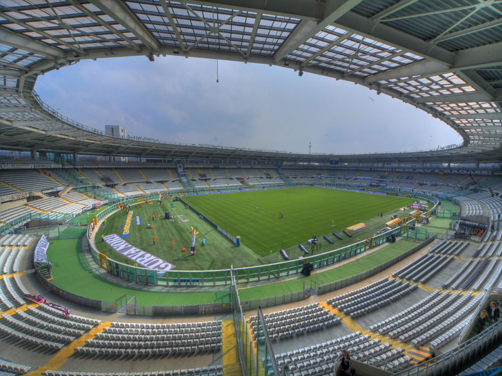 Allianz Stadium. ItaliaFutebol.com