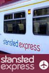 ستانستيد إكسبرس Stansted Express