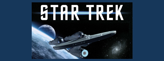 Star Trek - Live in Concert in London. The Royal Albert Hall will host the UK premiere of Star Trek - Live In Concert. Book your tickets here!