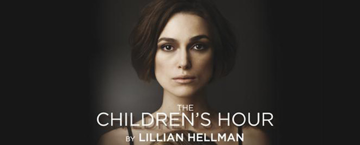 The Children's Hour in London, starring Karen Wright (Keira Knightley) and Martha Dobie (Elisabeth Moss) is a classic drama. Tickets for The Children's Hour can be bought here!