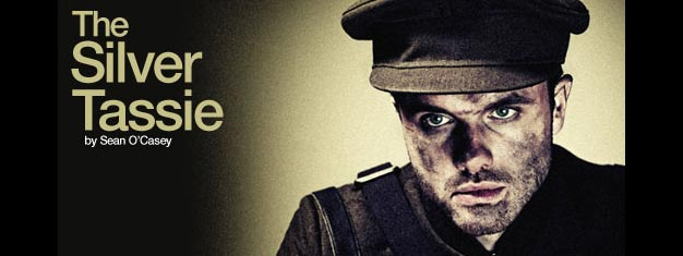 The Silver Tassie in London is an anti-war drama filled with dark humour. Book your tickets for The Silver Tassie in London right here!