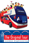 Hop-On Hop-Off Sightseeing Bus London