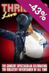 スリラー - ライブ Thriller - Live