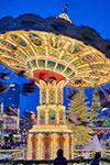 Tivoli Gardens: Skip the line