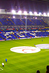 Tottenham vs Liverpool in Wembley Stadium at White Hart Lane on 2018-09-15