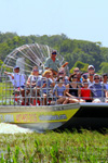 Tickets to Ultimate Airboat Ride